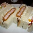 サンドイッチの店 さえら