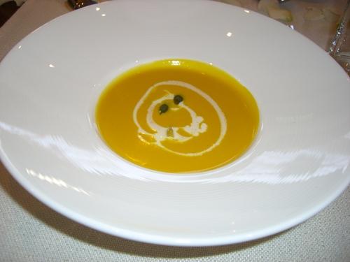 Sope スープ