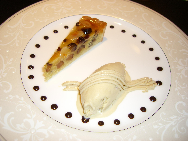 ル・レストラン・デゥ・トーマ