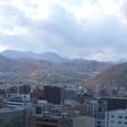 札幌円山方面